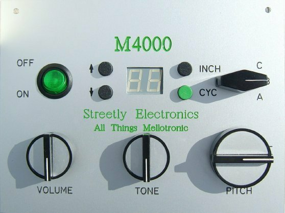 m4000cont